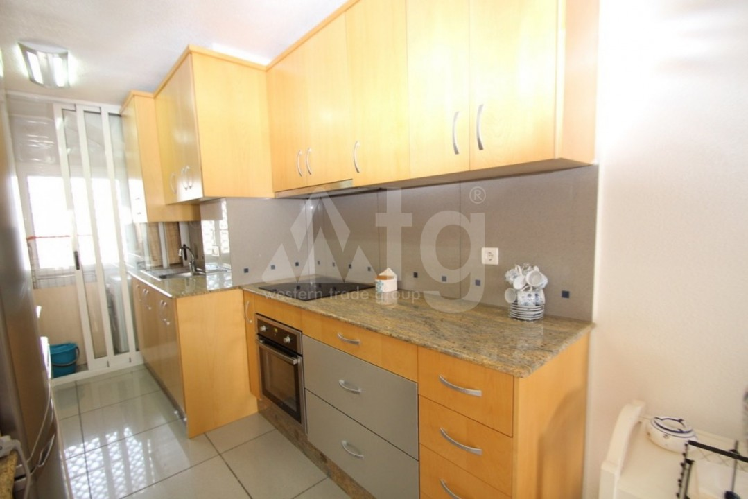 2 bedroom Apartment in Dehesa de Campoamor  - CRR83450082344 - 9