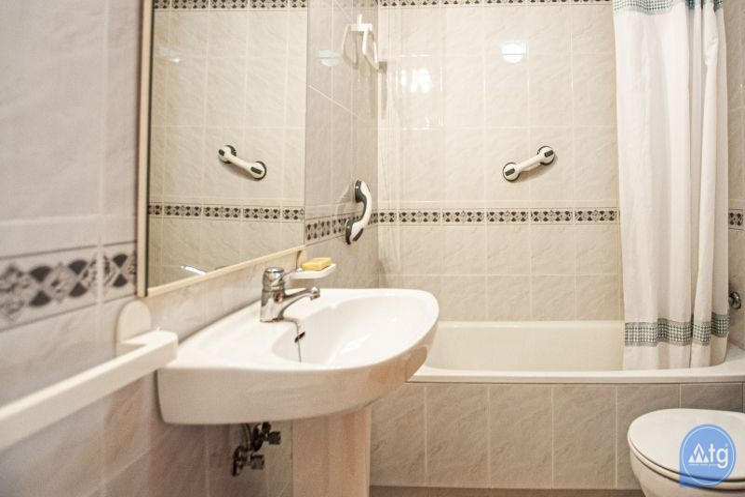 2 bedroom Apartment in Finestrat  - CAM114942 - 12