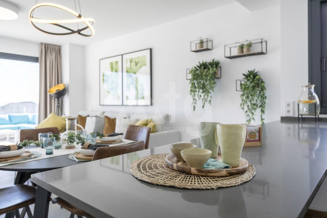 2 bedroom Apartment in Finestrat  - CAM114942 - 14