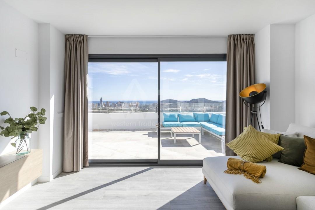 2 bedroom Apartment in Finestrat  - CAM114942 - 7