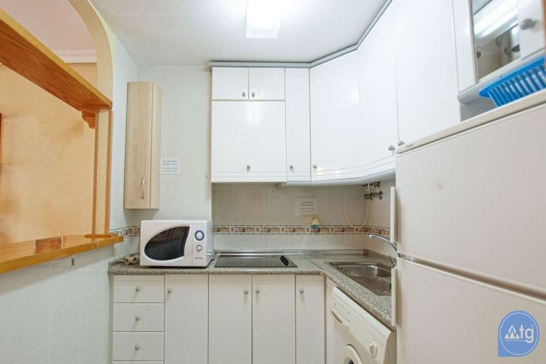 2 bedroom Apartment in Finestrat  - CAM114942 - 9
