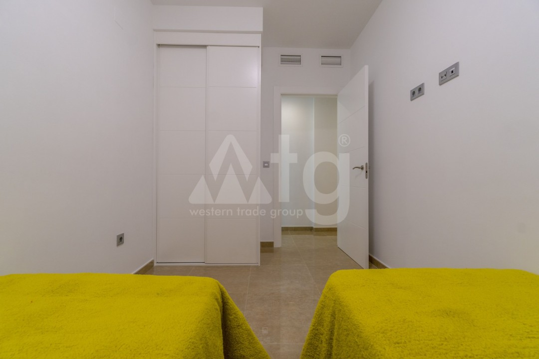 2 bedroom Apartment in Gran Alacant  - AS116011 - 10