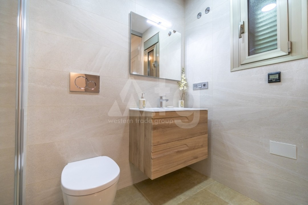 2 bedroom Apartment in Gran Alacant  - AS116011 - 14