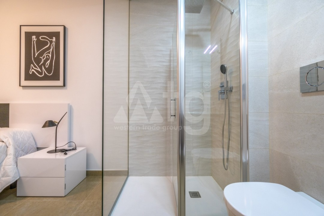 2 bedroom Apartment in Gran Alacant  - AS116011 - 15