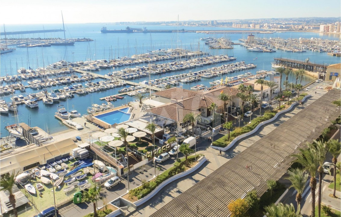 2 bedroom Apartment in Gran Alacant  - AS116011 - 16