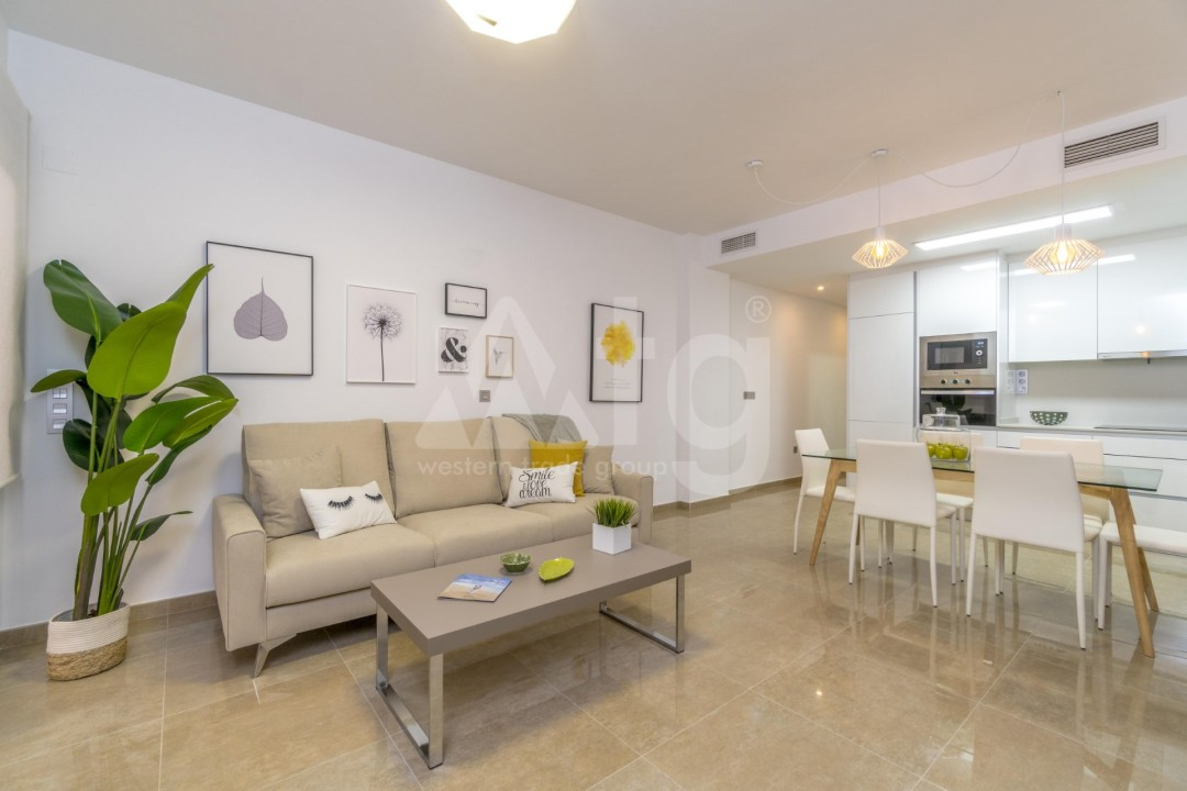 2 bedroom Apartment in Gran Alacant  - AS116011 - 2