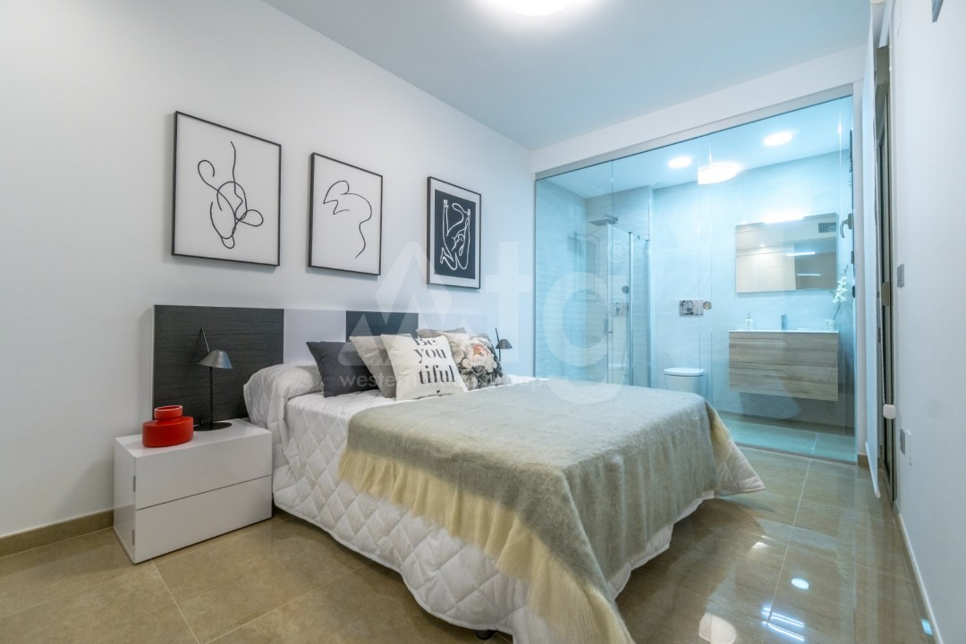 2 bedroom Apartment in Gran Alacant  - AS116011 - 5