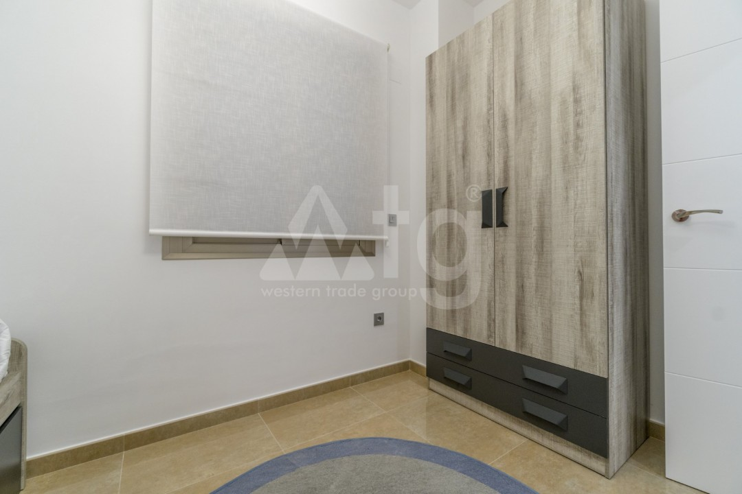 2 bedroom Apartment in Gran Alacant  - AS116011 - 8
