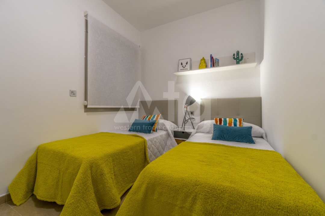 2 bedroom Apartment in Gran Alacant  - AS116011 - 9