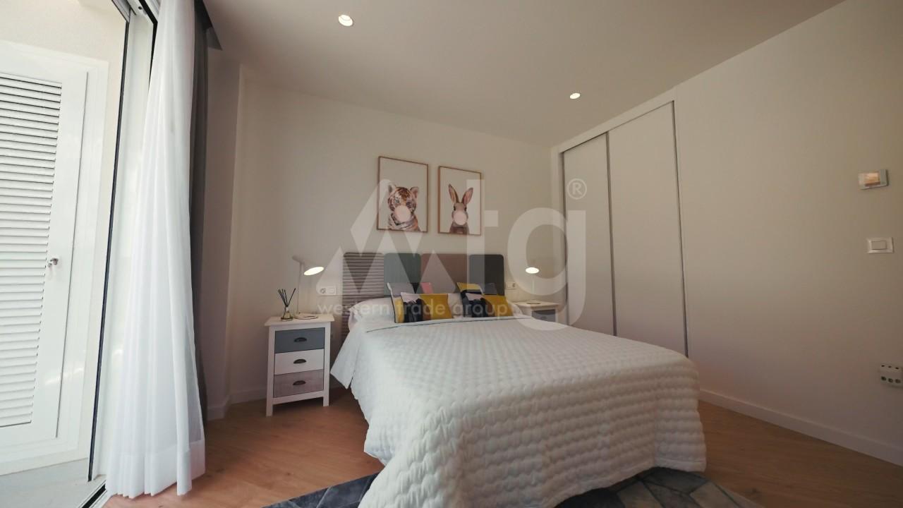 2 bedroom Apartment in Guardamar del Segura - DI6365 - 15