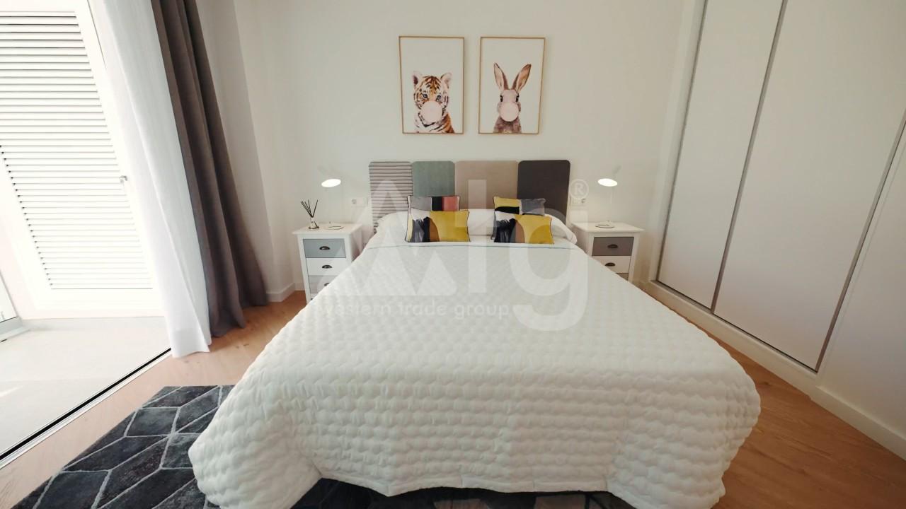 2 bedroom Apartment in Guardamar del Segura - DI6365 - 16