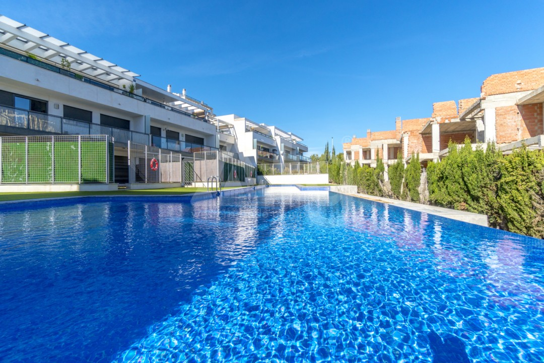 2 bedroom Apartment in La Zenia  - B3181 - 14