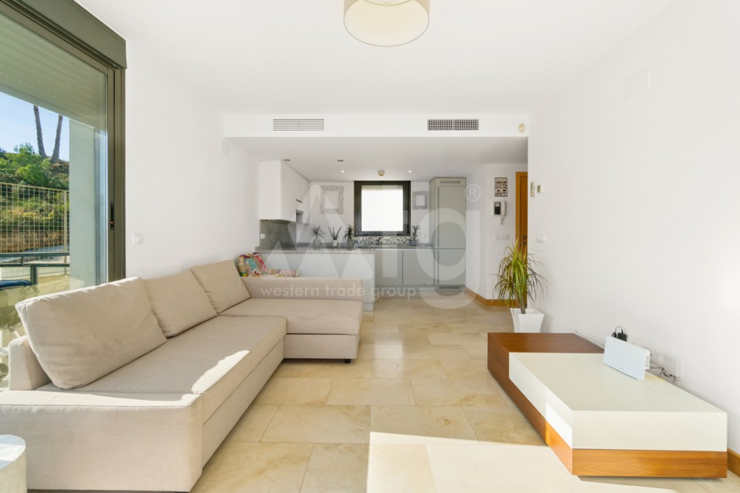 2 bedroom Apartment in La Zenia  - B3181 - 2