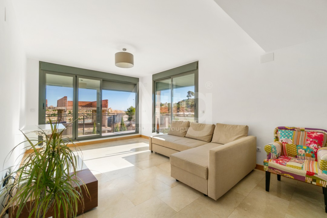 2 bedroom Apartment in La Zenia  - B3181 - 4