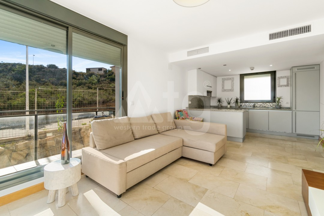 2 bedroom Apartment in La Zenia  - B3181 - 5