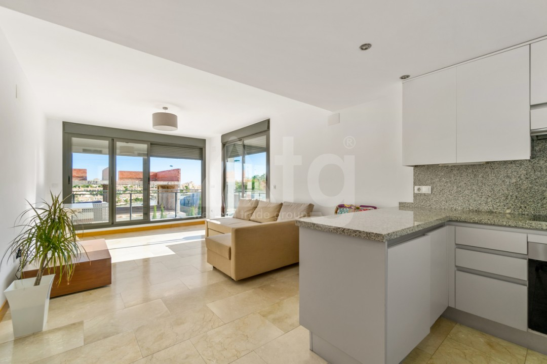 2 bedroom Apartment in La Zenia  - B3181 - 6