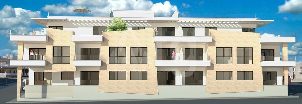 2 bedroom Apartment in Los Altos - DI8171 - 3