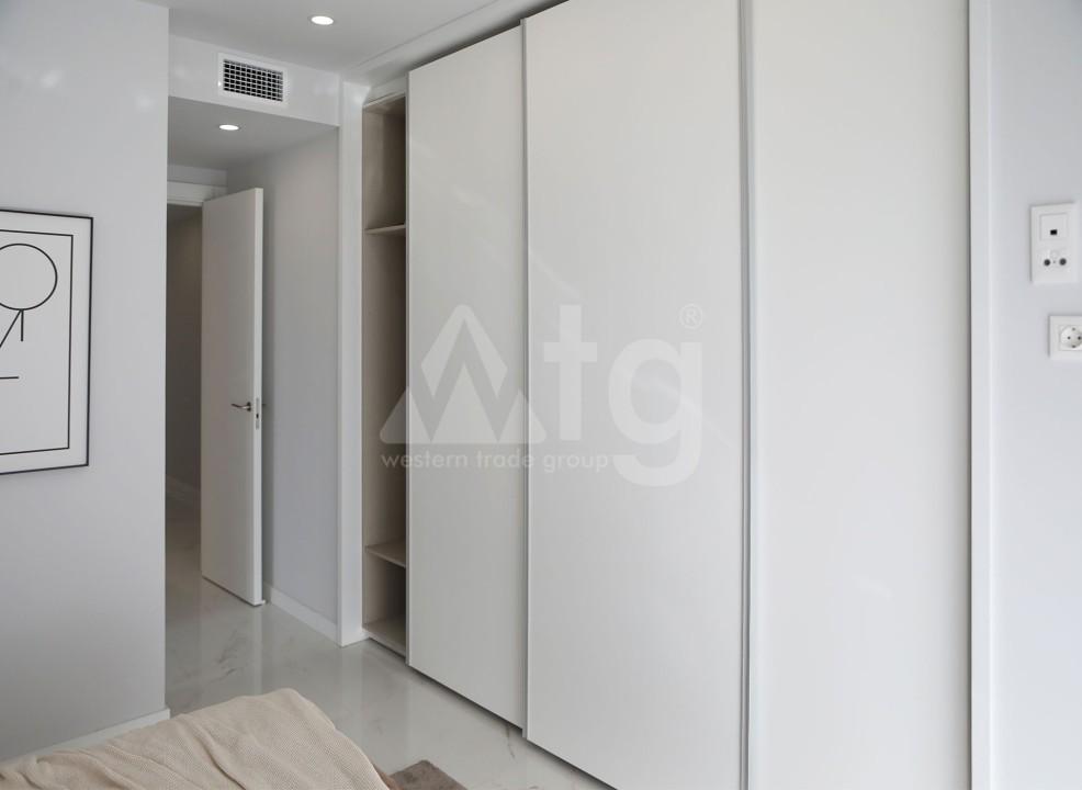2 bedroom Apartment in Los Dolses  - MN116149 - 15
