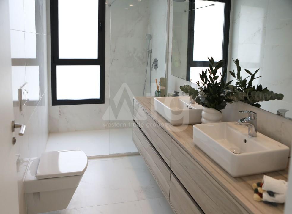 2 bedroom Apartment in Los Dolses  - MN116149 - 16