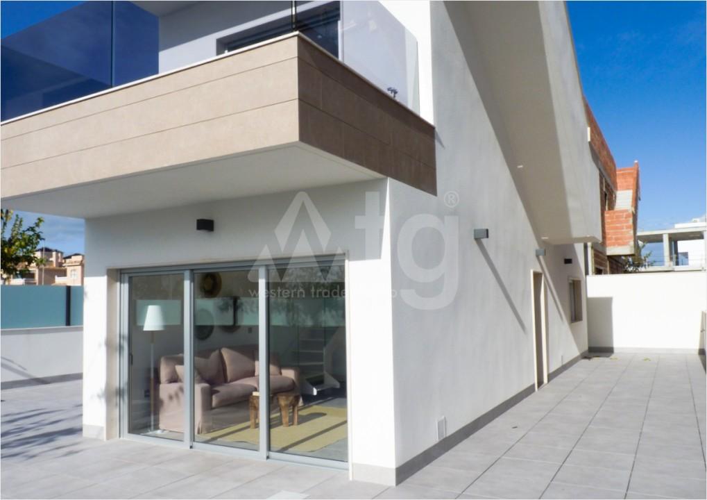 2 bedroom Apartment in Los Montesinos - MT7025 - 1