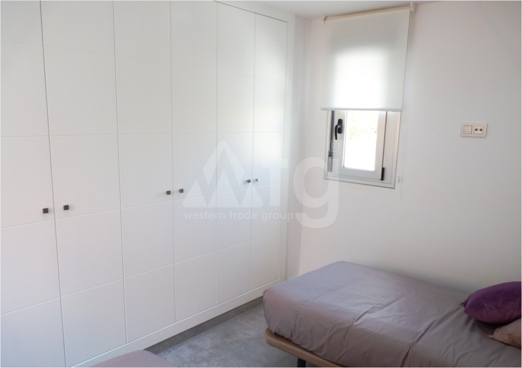 2 bedroom Apartment in Los Montesinos - MT7025 - 10