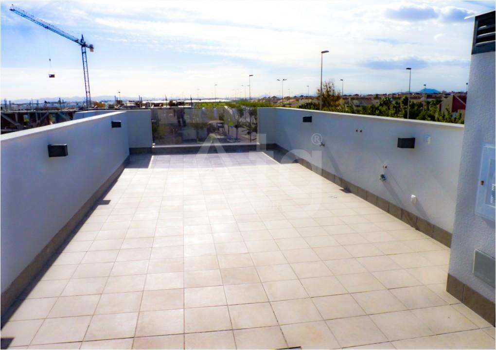 2 bedroom Apartment in Los Montesinos - MT7025 - 14
