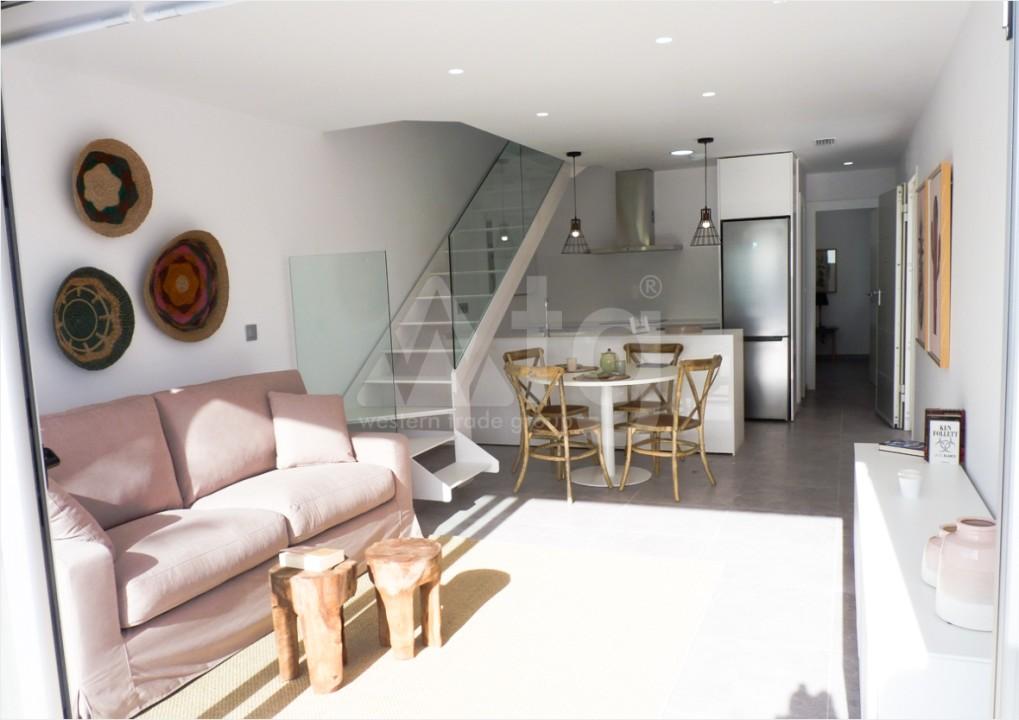 2 bedroom Apartment in Los Montesinos - MT7025 - 2