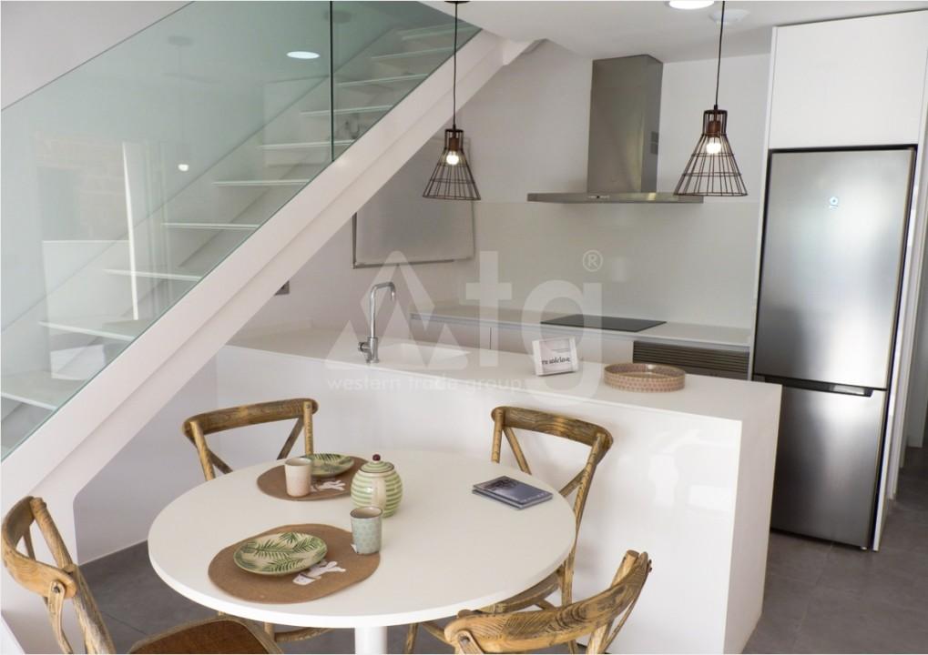 2 bedroom Apartment in Los Montesinos - MT7025 - 4