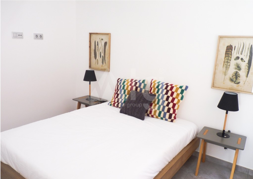 2 bedroom Apartment in Los Montesinos - MT7025 - 6