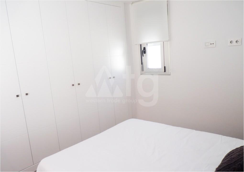 2 bedroom Apartment in Los Montesinos - MT7025 - 7