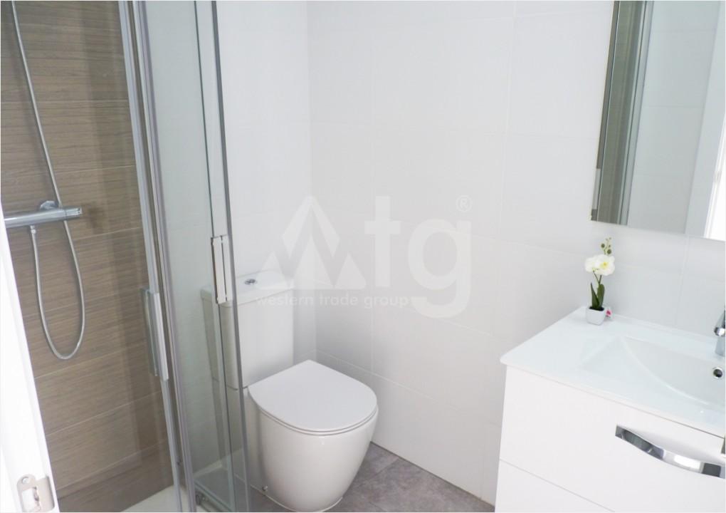 2 bedroom Apartment in Los Montesinos - MT7025 - 8