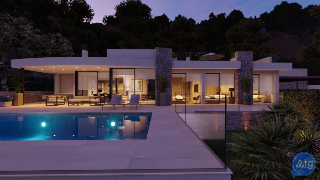 2 bedroom Apartment in Mar de Cristal  - CVA115793 - 1