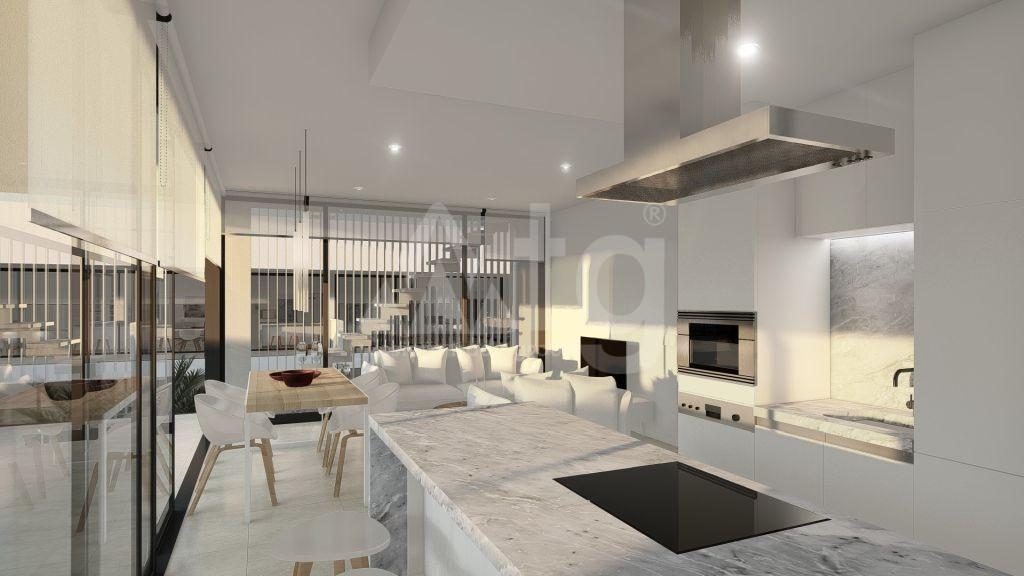 2 bedroom Apartment in Mar de Cristal  - CVA115793 - 10