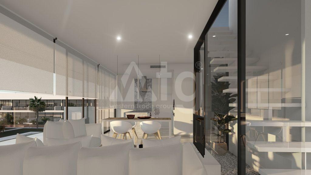 2 bedroom Apartment in Mar de Cristal  - CVA115793 - 11