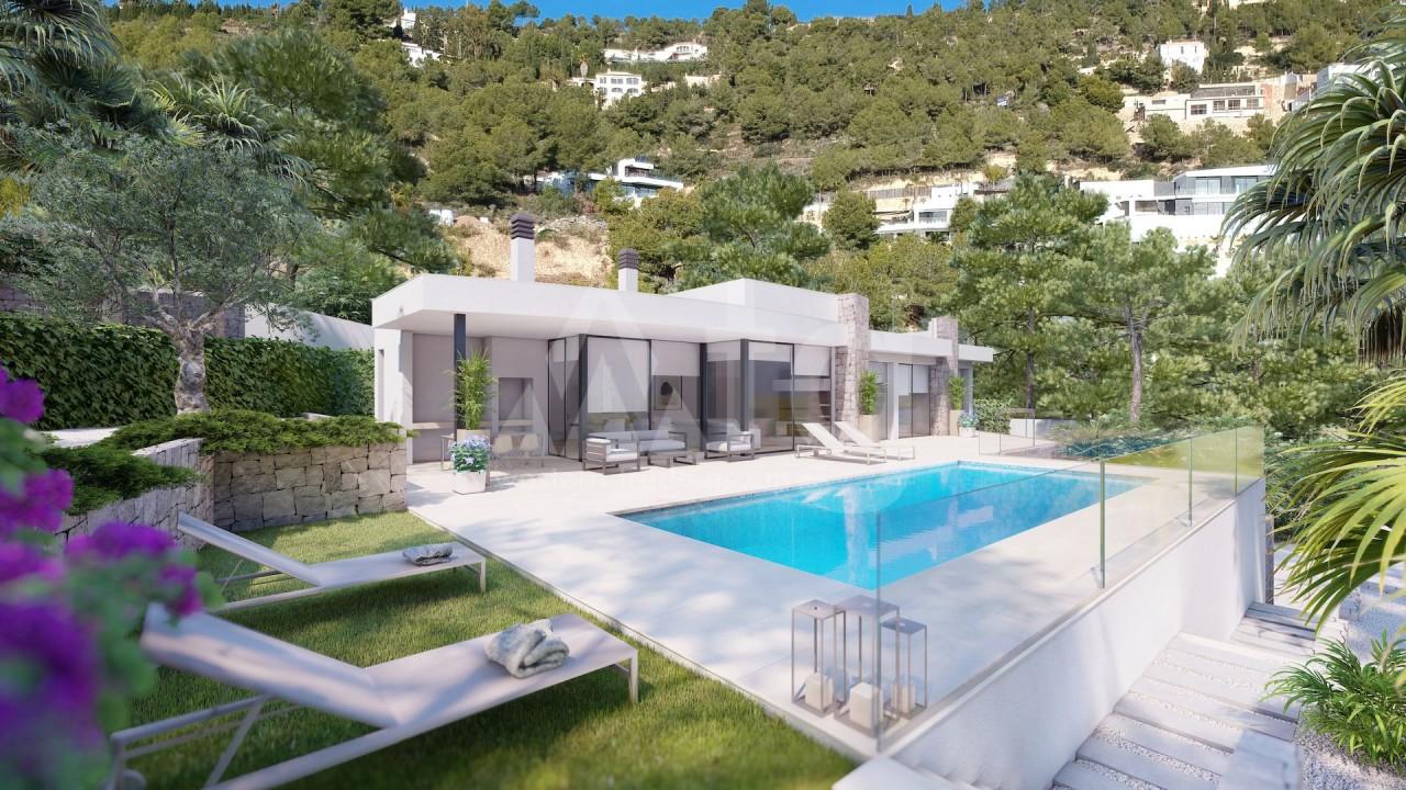 2 bedroom Apartment in Mar de Cristal  - CVA115793 - 2