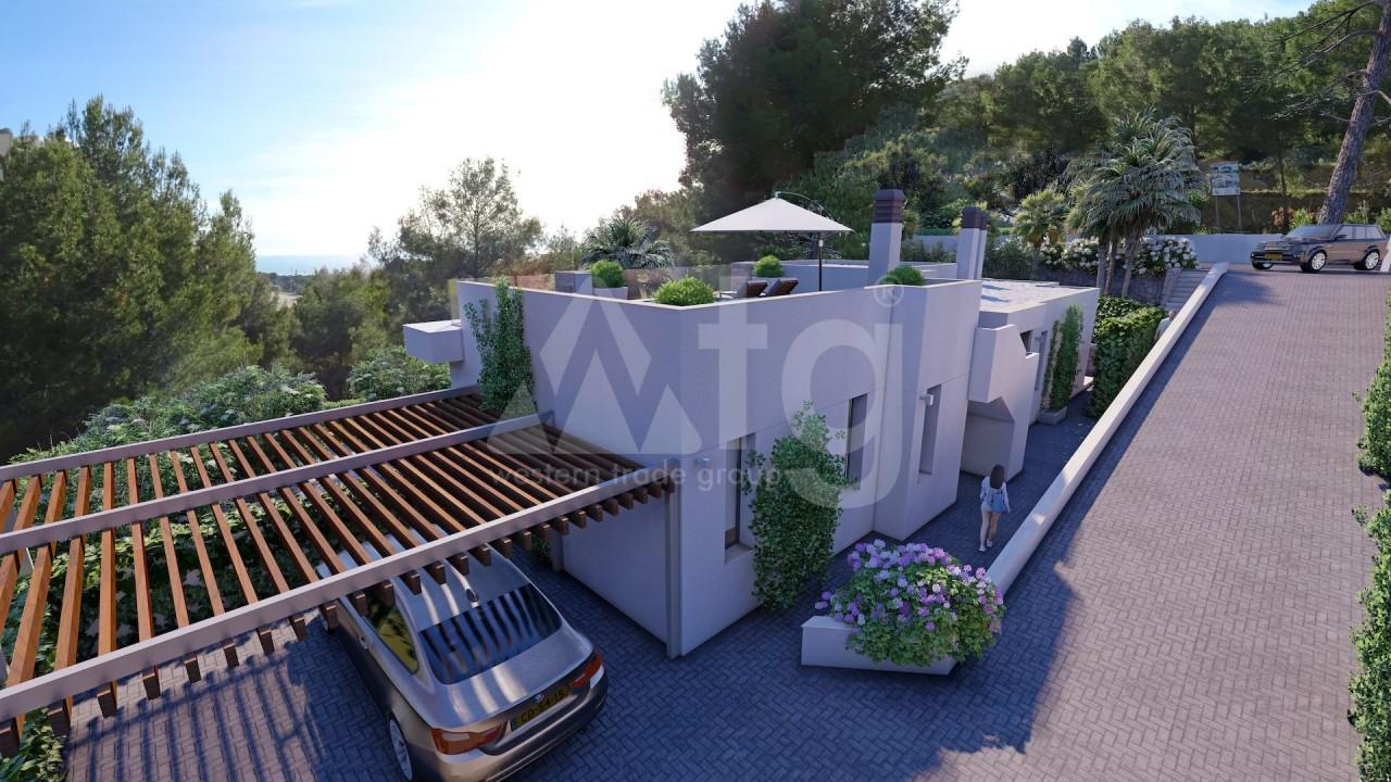 2 bedroom Apartment in Mar de Cristal  - CVA115793 - 3