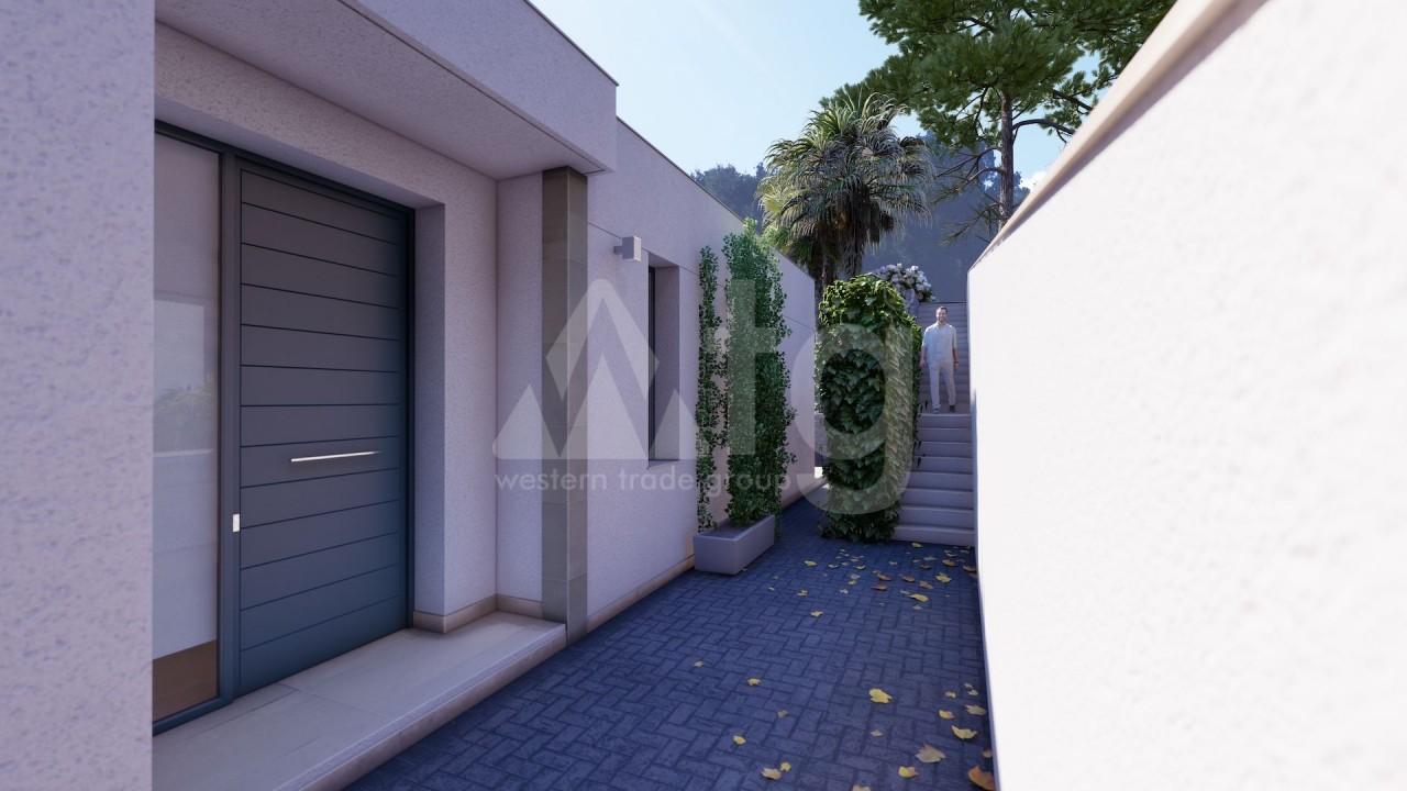 2 bedroom Apartment in Mar de Cristal  - CVA115793 - 4