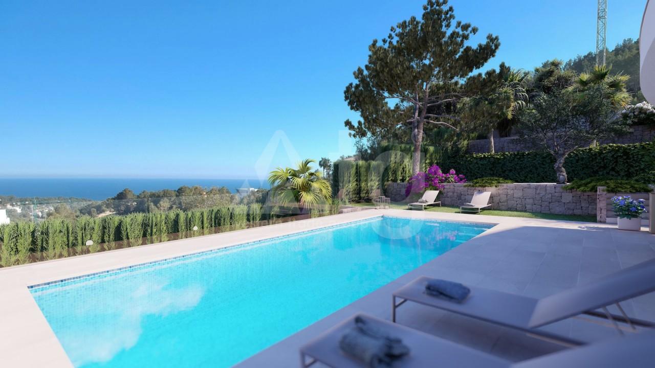 2 bedroom Apartment in Mar de Cristal  - CVA115793 - 5