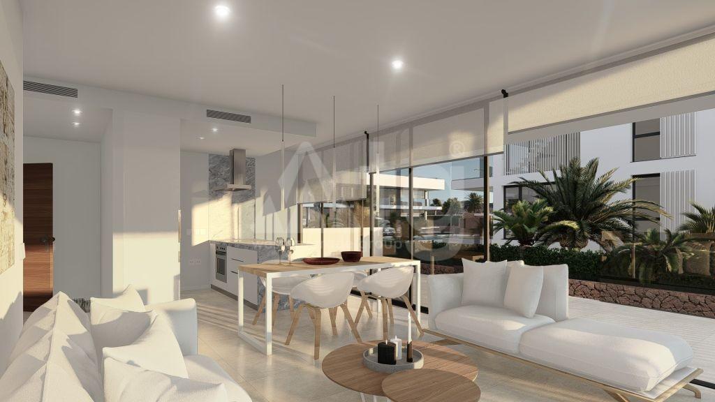 2 bedroom Apartment in Mar de Cristal  - CVA115793 - 8