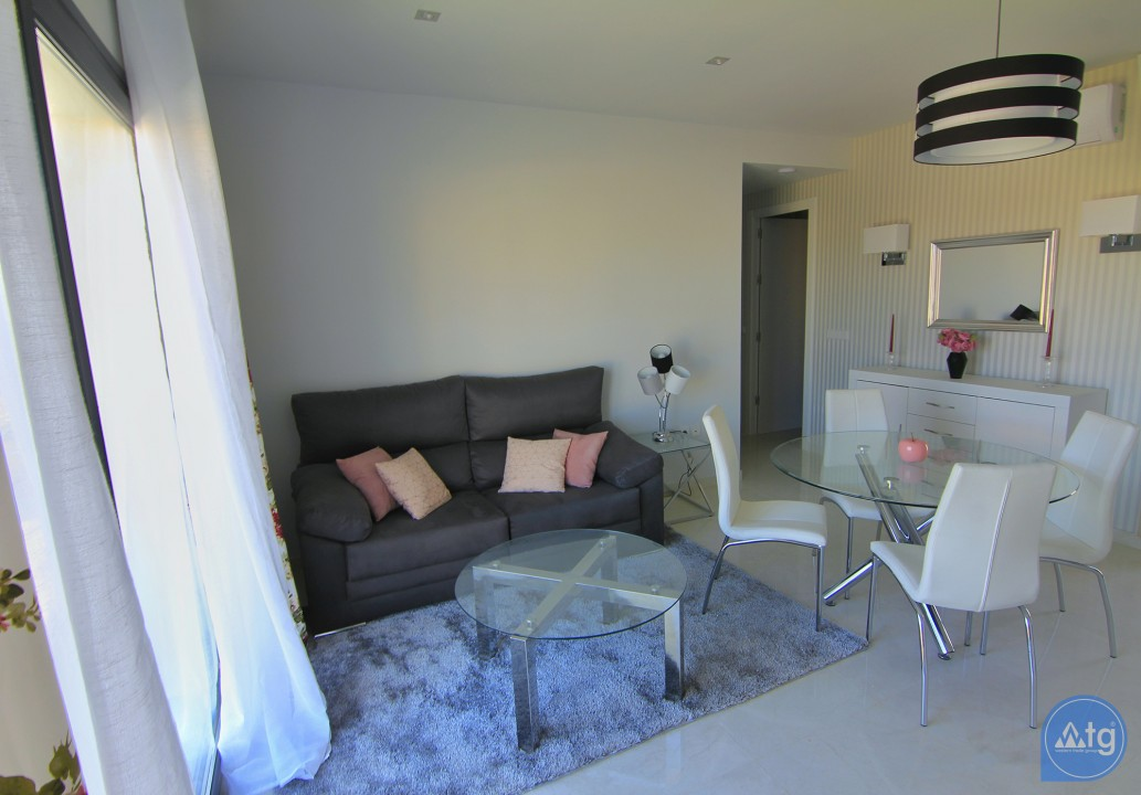 2 bedroom Apartment in Mazarron  - KD1116277 - 11