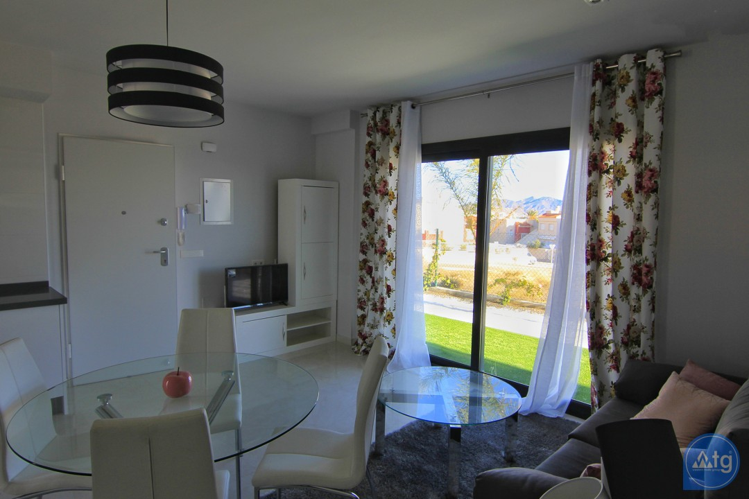 2 bedroom Apartment in Mazarron  - KD1116277 - 6