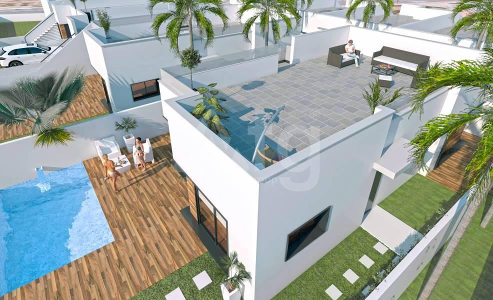 2 bedroom Apartment in Mil Palmeras  - VP114991 - 10