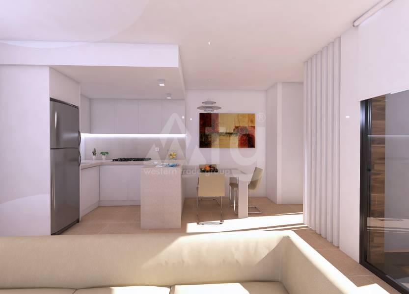 2 bedroom Apartment in Mil Palmeras  - VP114991 - 5