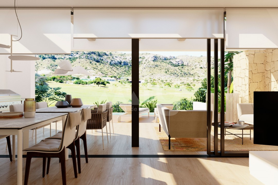 2 bedroom Apartment in Orihuela  - AGI115693 - 4