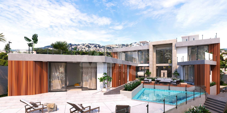 2 bedroom Apartment in Pilar de la Horadada  - MG116207 - 1