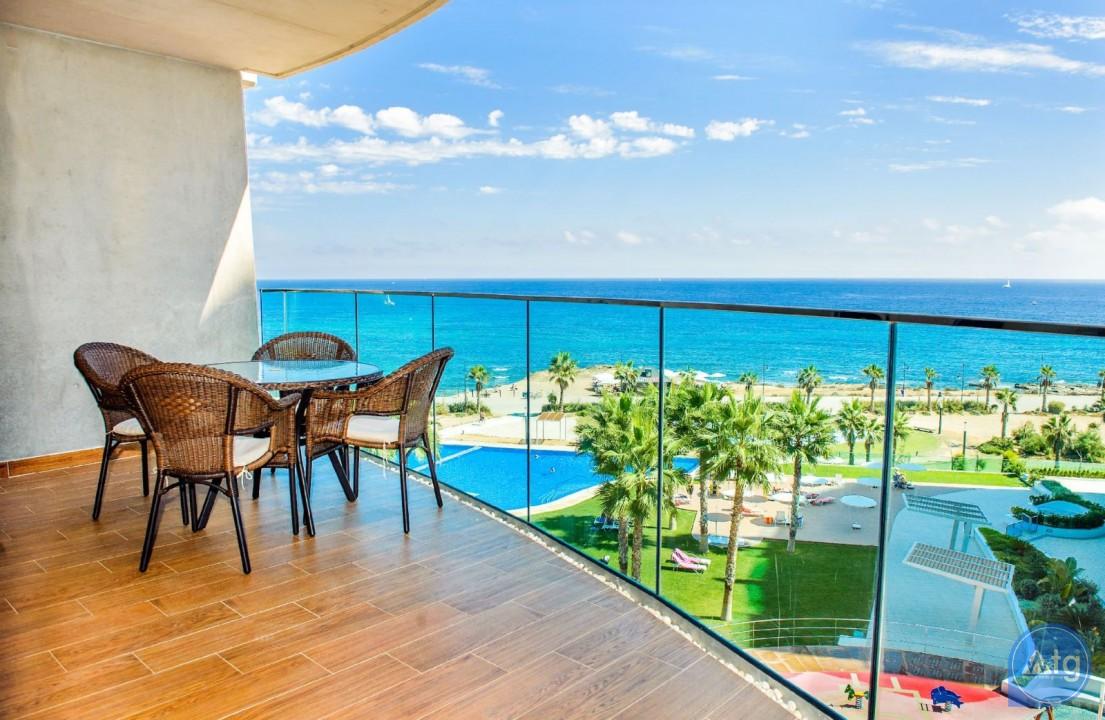 2 bedroom Apartment in Punta Prima  - B1917 - 1