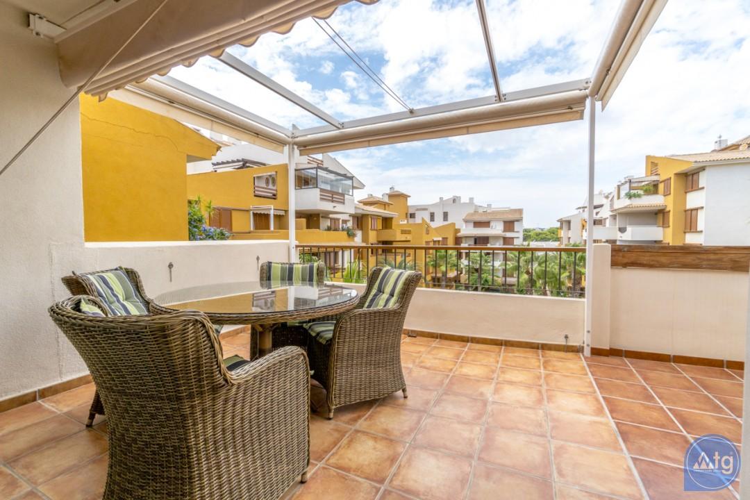 2 bedroom Apartment in Punta Prima  - B3178 - 1