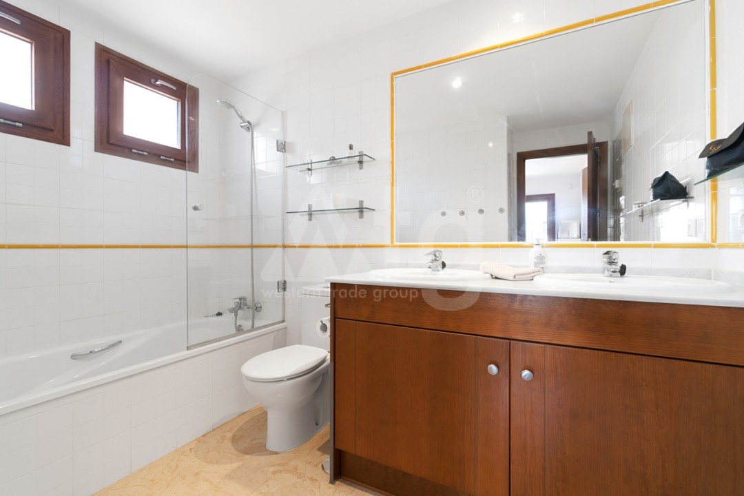 2 bedroom Apartment in Punta Prima  - B3178 - 12