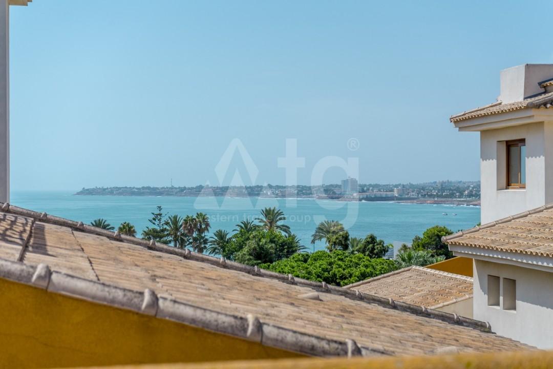 2 bedroom Apartment in Punta Prima  - B3178 - 18