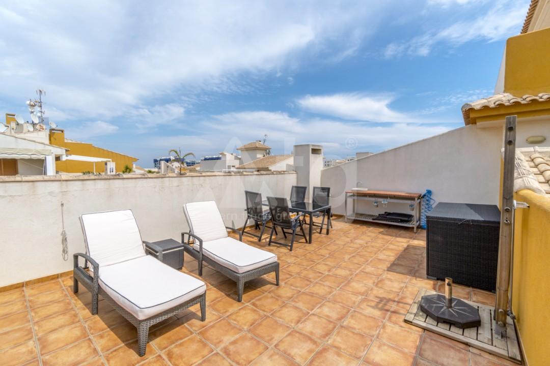 2 bedroom Apartment in Punta Prima  - B3178 - 20